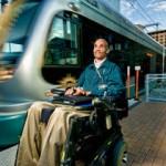 Phoenix Accessible Light Rail