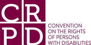 CRPD Logo - Convention on the Rights of Persons with Disabilities