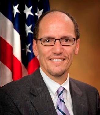 EUA: Partido Demócrata elige a hispano como presidente