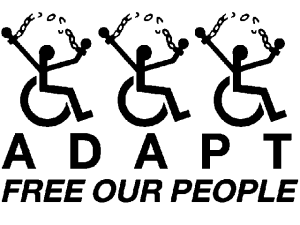 ADAPT - Free Our People