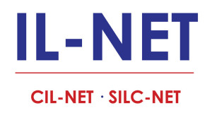IL-NET Logo - CIL-NET + SILC-NET