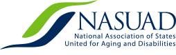 NASUAD Logo - National Association of States United for Aging and Disabilities