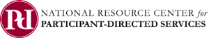 Logo - National Resource Center for Participant-Directed Services