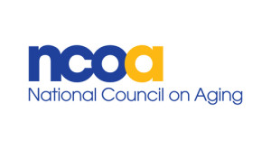 NCOA Logo - National Council on Aging
