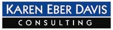 Logo - Karen Eber Davis Consulting