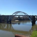 Edmund Pettus Bridge - Selma AL