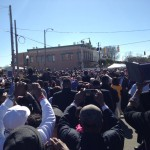 President Obama Speaks in Selma