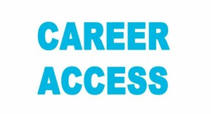 CareerACCESS logo - Career ACESS